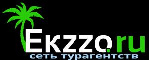 Логотип Ekzzo.ru